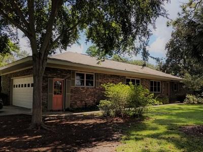 Brunswick Single Family Home For Sale: 402 Stutts Rd