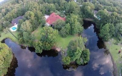 Brunswick Single Family Home For Sale: 303 Cattn Drive
