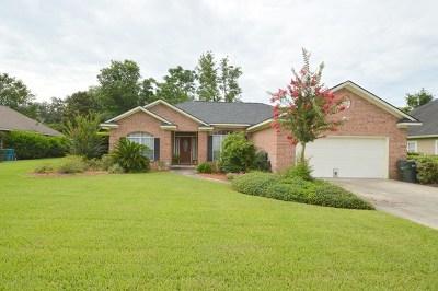 Brunswick Single Family Home For Sale: 152 Stately Oaks Circle