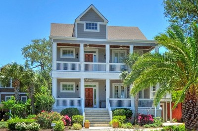 East Beach Single Family Home For Sale: 1726 Ocean Road