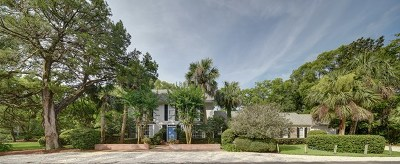 Sea Island Single Family Home For Sale: 205 W Sixth Street (Cottage 150)