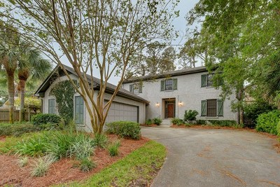East Beach Single Family Home For Sale: 4317 Eleventh