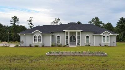 Brunswick Single Family Home For Sale: 28 Carlee