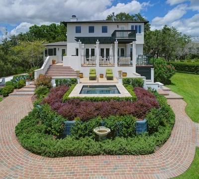 Hamilton Landing Single Family Home For Sale: 105 Dudley Lane