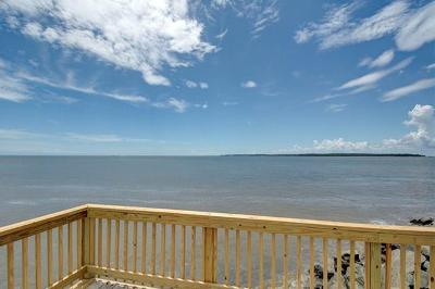 St. Simons Island Single Family Home For Sale: 626 Beachview Dr