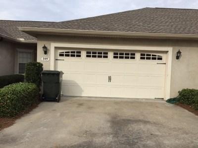 Brunswick Single Family Home For Sale: 109 Villa Rd #109