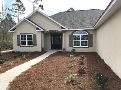 Brunswick Single Family Home For Sale: 38 Silver Bluff Drive