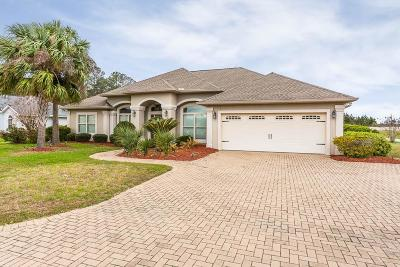 Brunswick Single Family Home For Sale: 100 Voyager Rd.