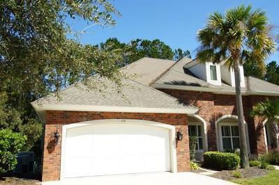 Brunswick Single Family Home For Sale: 146 Fox Run Drive