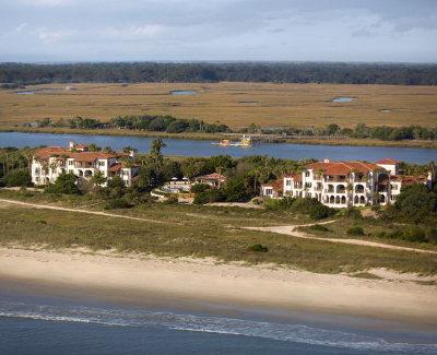 Sea Island Single Family Home For Sale: 50 Dune Avenue (Unit 2, Qtr. Int. # I) #2