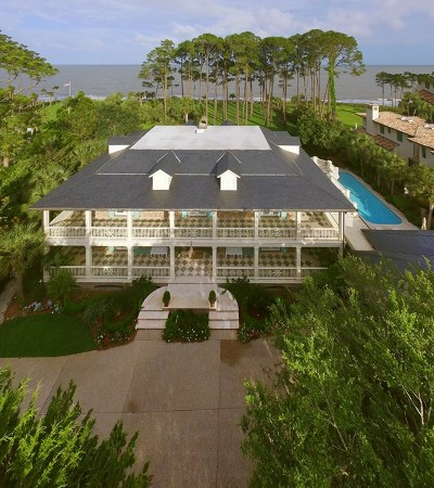 Sea Island Single Family Home For Sale: 107 E Twenty Fourth Street (Cottage 144)