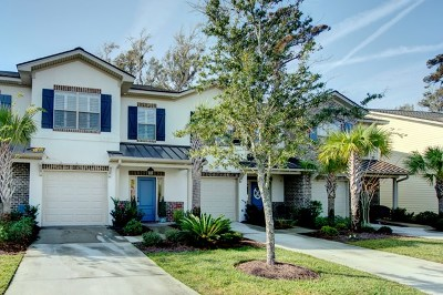 St. Simons Island Single Family Home For Sale: 803 Reserve Lane