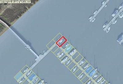 St. Simons Island Single Family Home For Sale: 100 Marina Drive