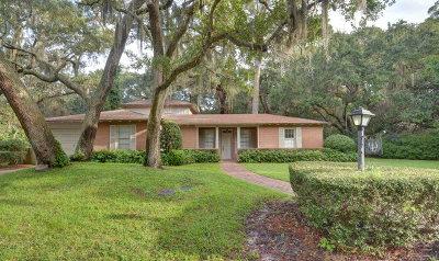 Sea Island Single Family Home For Sale: 216 W Twentieth Street (Cottage 149)