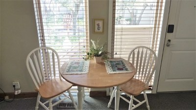 Jekyll Island Single Family Home For Sale: 1175 N Beachview Dr #234
