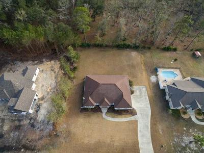 Brunswick Single Family Home For Sale: 371 Lake Erie