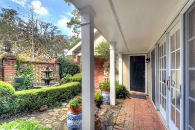 St. Simons Island Single Family Home For Sale: 130 Harrogate Road