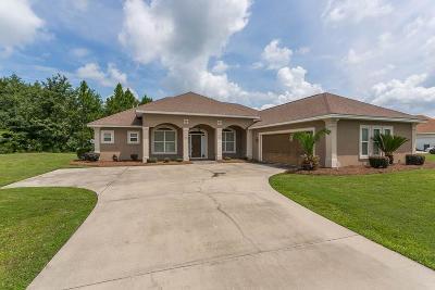 Brunswick Single Family Home For Sale: 26 Superior Drive