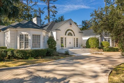 Sea Island Single Family Home For Sale: 205 West Thirtieth