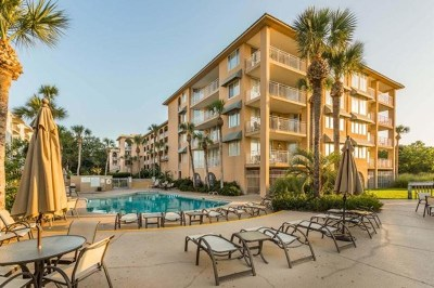 St. Simons Island Single Family Home For Sale: 1470 Wood Avenue #209