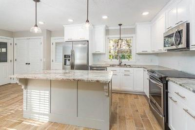St. Simons Island Single Family Home For Sale: 106 Driftwood Place