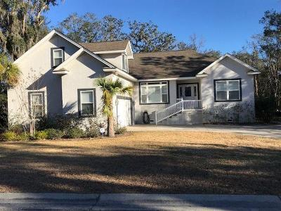 Brunswick Single Family Home For Sale: 161 Cinder Hill Dr
