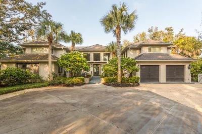 Sea Island Single Family Home For Sale: 390 W Fortieth St (Cottage 367) #367