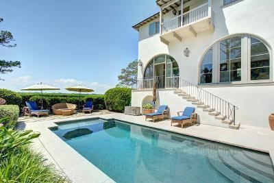 East Beach Single Family Home For Sale: 3 Via Serena