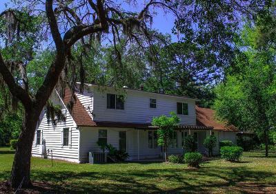 Brunswick Single Family Home For Sale: 200 Dell Lane
