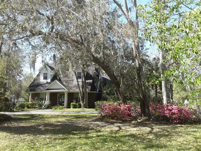 Brunswick Single Family Home For Sale: 159 Royal Drive