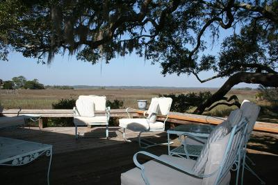 Sea Island Single Family Home For Sale: 275 W. Thirty First Street (Cottage 292)