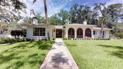 Sea Island Single Family Home For Sale: 222 W Twenty Fourth St (Cottage 138)