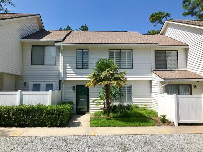 St. Simons Island Single Family Home For Sale: 807 Mallery #C