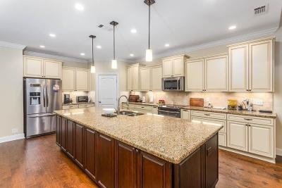 St. Simons Island Single Family Home For Sale: 12 Nature Pointe Circle