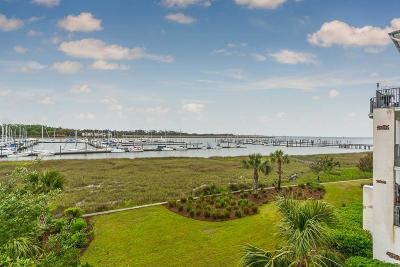 St. Simons Island Single Family Home For Sale: 20 Waterfront Drive #221