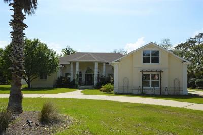 Brunswick Single Family Home For Sale: 67 Laurel Grove Road