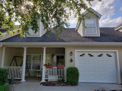 Brunswick Single Family Home For Sale: 103 Peppertree Crossing Avenue