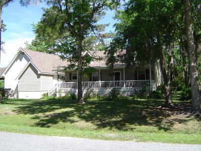 Brunswick Single Family Home For Sale: 103 Oak Ridge Road