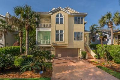 East Beach Single Family Home For Sale: 4323 Sixteenth Street