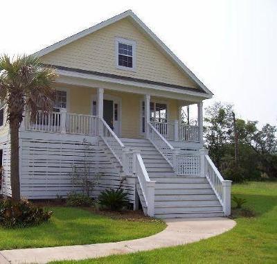 Brunswick Single Family Home For Sale: 133 Drew Circle