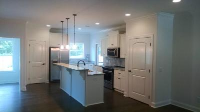 Hampton Plantation Single Family Home For Sale: 806 Kings Grant