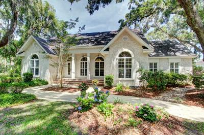 Hamilton Landing Single Family Home For Sale: 216 Saint James Avenue