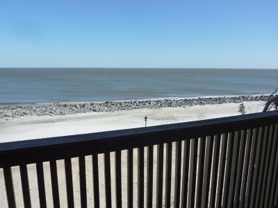Jekyll Island Single Family Home For Sale: 1175 N. Beachview Dr. #179 #179