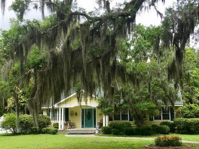 Brunswick Single Family Home For Sale: 118 Mackqueen Drive