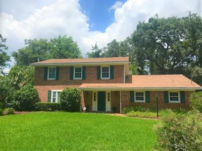 Brunswick Single Family Home For Sale: 267 King Cotton