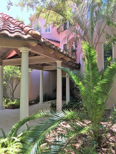 East Beach Single Family Home For Sale: 1920 Dixon Ln