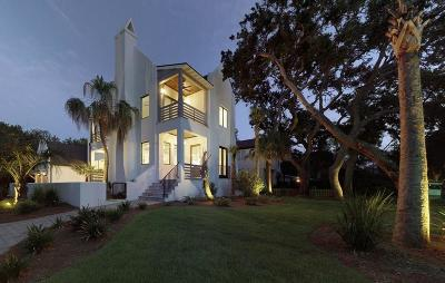 East Beach Single Family Home For Sale: 1630 Bruce Drive