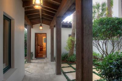 Sea Island Single Family Home For Sale: 100 Beach Club Lane