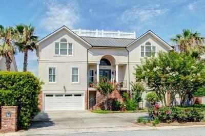 Brunswick Single Family Home For Sale: 5100 Riverside Drive
