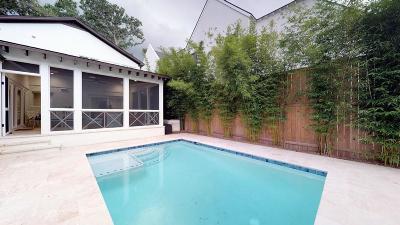 East Beach Single Family Home For Sale: 1626 Bruce